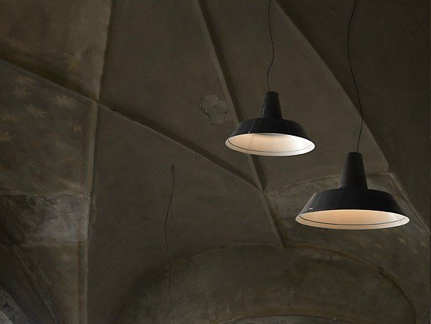 Pendant lamp PETRA by ELITE TO BE