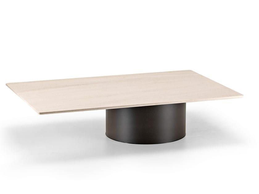 Petra Rechteckiger Couchtisch By Arketipo Design Bartoli Design