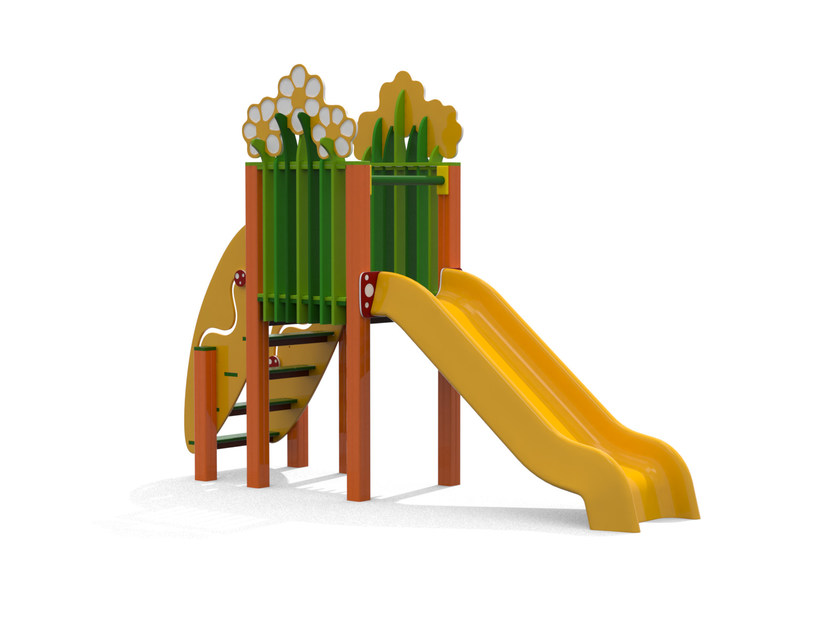 Slide PICCOLO CIUFFO by Stileurbano