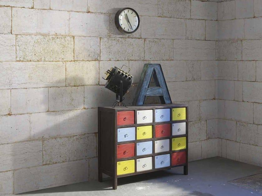 Brick effect Digital printing wallpaper PIERRE by LGD01