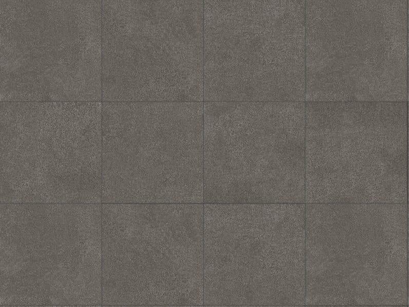Porcelain stoneware outdoor floor tiles with stone effect PIETRA BASALTO 3 CM by GRANULATI ZANDOBBIO