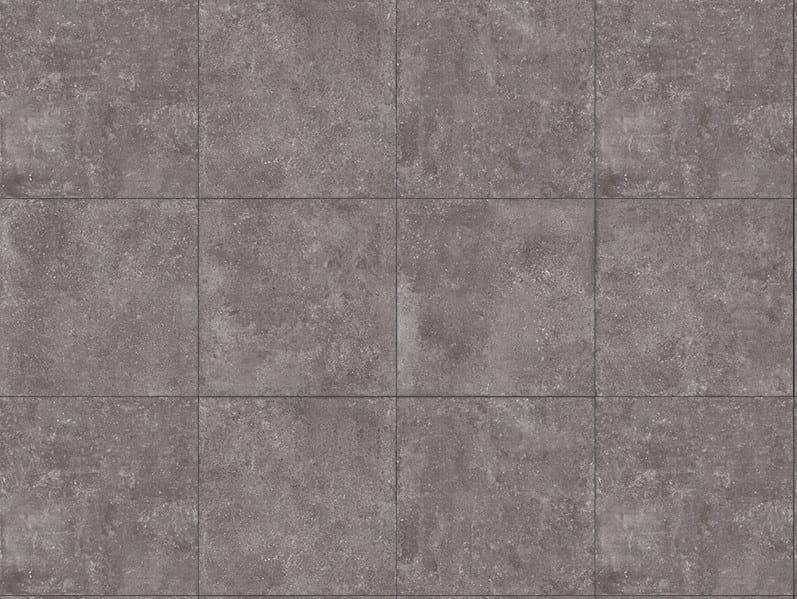 Porcelain stoneware outdoor floor tiles with stone effect PIETRA MOON 3 CM by GRANULATI ZANDOBBIO