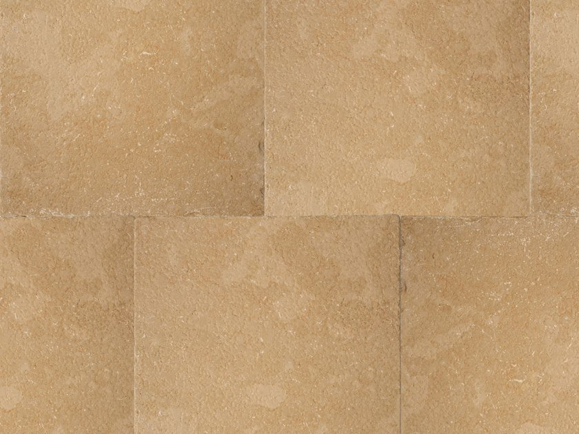 Indoor/outdoor natural stone wall/floor tiles PIETRA MURGIA RECTIFIED by Naturalmente Puglia