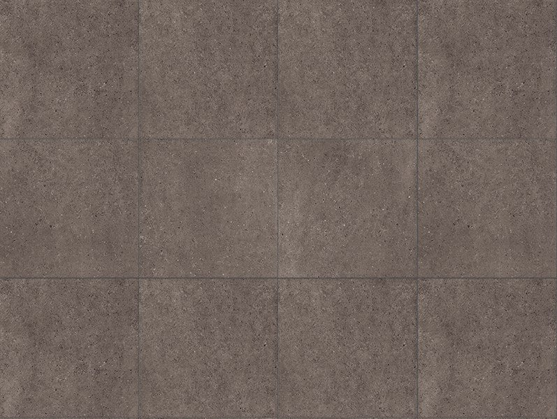 Porcelain stoneware outdoor floor tiles with stone effect PIETRA OMBRA 3 CM by GRANULATI ZANDOBBIO