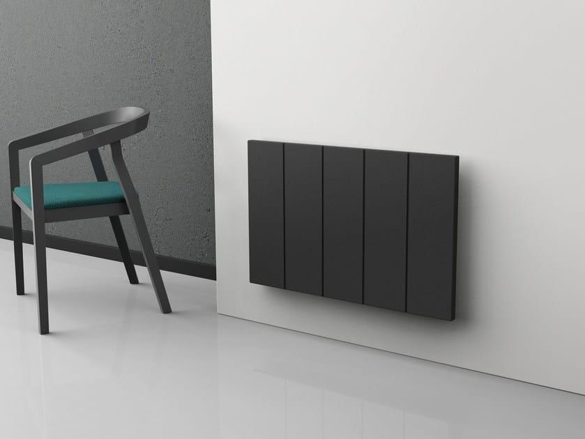 Pietro termoarredo orizzontale by radiatori 2000 - Radiatori bagno orizzontali ...