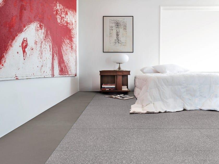 Indoor wall/floor tiles with granite effect PINCH by MARAZZI