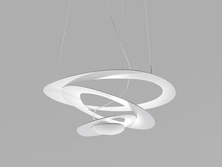 Aluminium pendant lamp PIRCE MICRO | Pendant lamp by Artemide