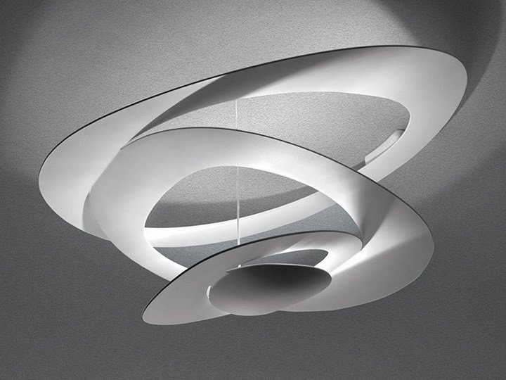 Pirce Mini Lampada Da Soffitto Collezione Pirce By Artemide Design