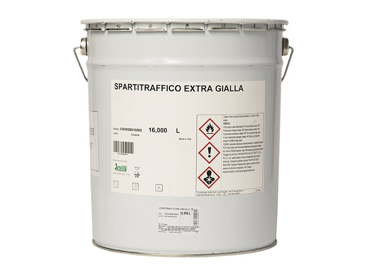 PITTURA SPARTITRAFFICO
