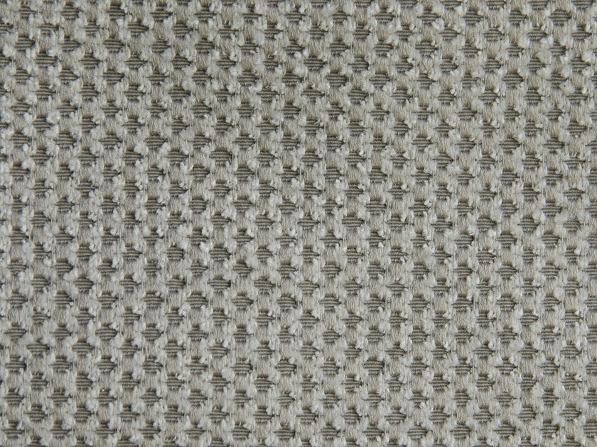 Upholstery fabric with graphic pattern PIXEL by Aldeco