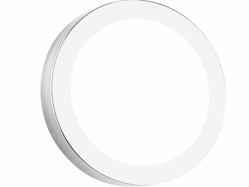 LED ceiling light PLAFONE CIRCLE by Coenergia