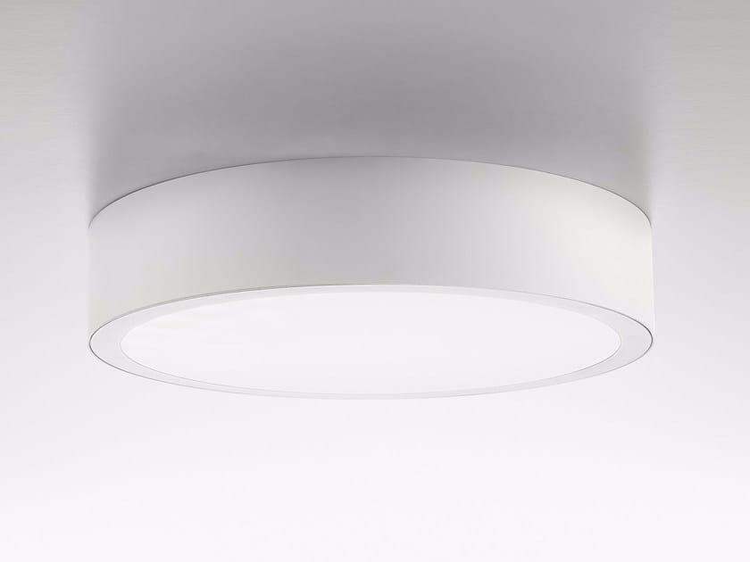 Lampada da parete / lampada da soffitto PLANET RING | Lampada da soffitto by PANZERI