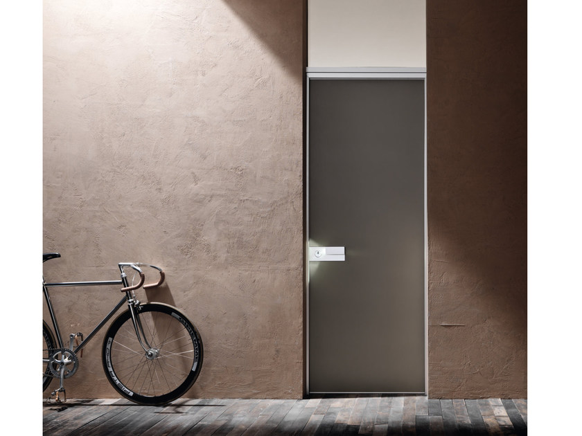 Safety door PLANK - 15.3011 by Bauxt