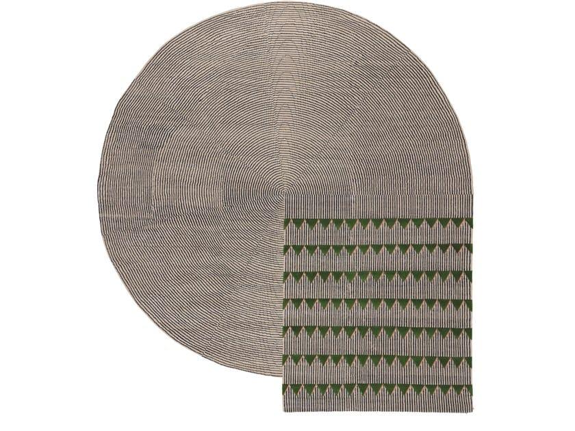 地毯和地毯 PLASTERWORKS C by cc-tapis