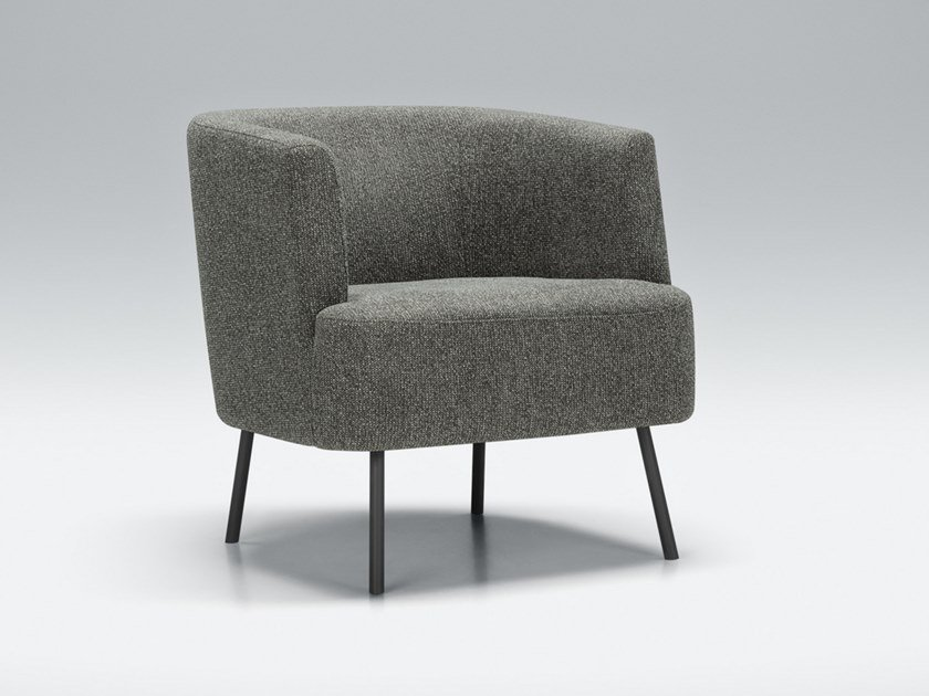 Play Funk Fabric Easy Chair Play Collection By Sits Design Ian Archer