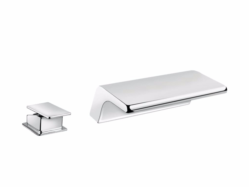 2 hole single handle bathtub set PLAYONE 85 - 8547622 by Fir Italia