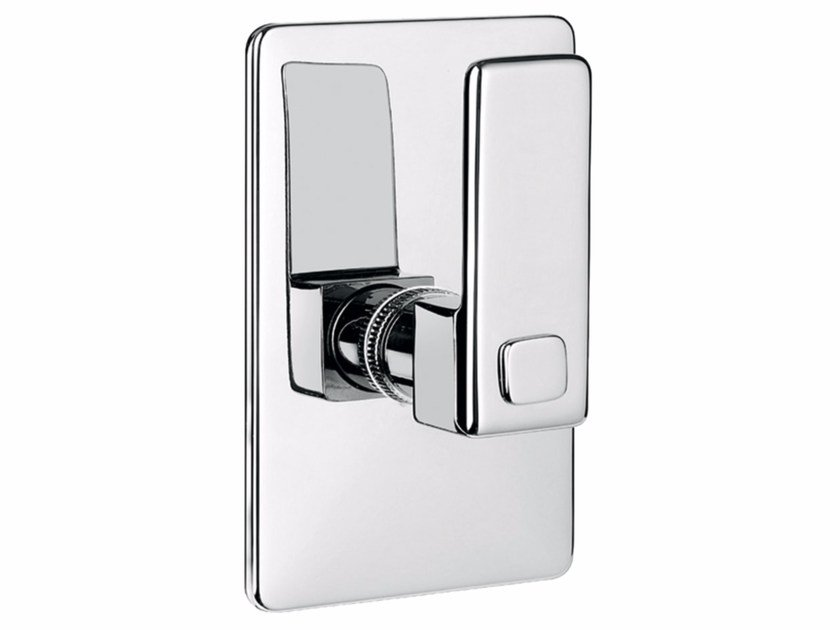 Wall-mounted remote control tap PLAYONE 85 - 8559443 by Fir Italia