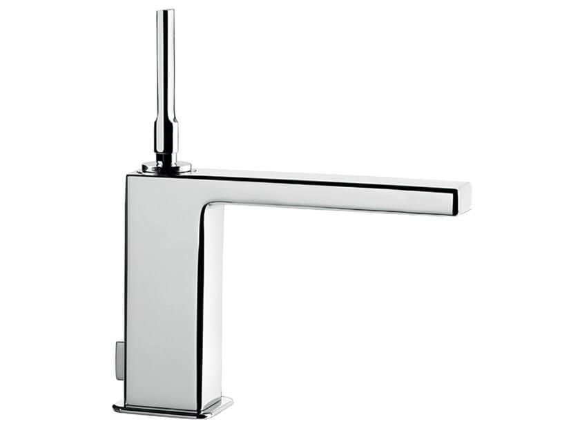 Miscelatore per lavabo da piano monocomando PLAYONE JK 86 - 8615025 by Fir Italia
