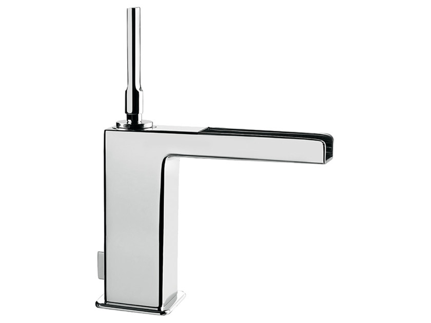 Countertop single handle washbasin mixer PLAYONE JK 86 - 8615035 by Fir Italia
