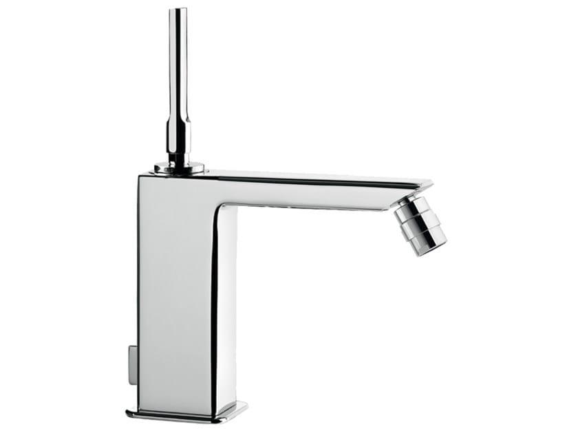 Countertop single handle bidet mixer PLAYONE JK 86 - 8625015 by Fir Italia