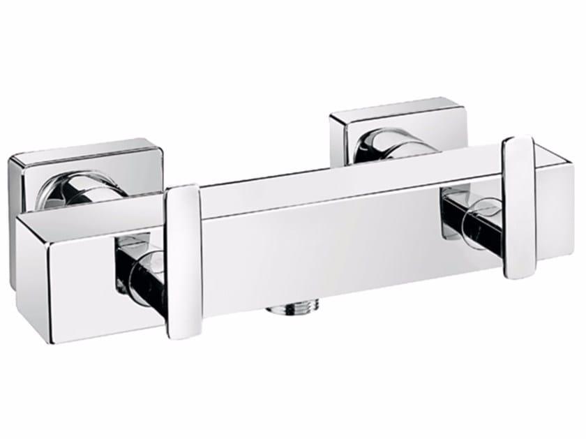 2 hole shower tap PLAYONE MINUS 38 - 3832052 by Fir Italia