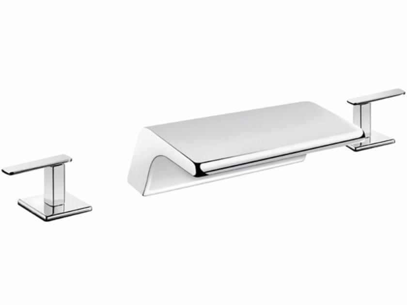 3 hole bathtub set PLAYONE MINUS 38 - 3847152 by Fir Italia