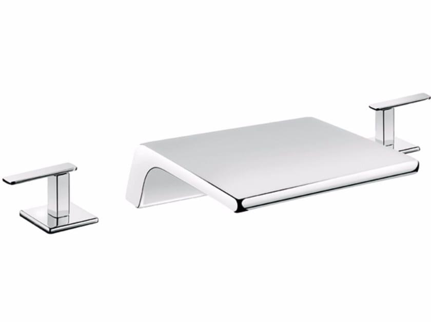 3 hole bathtub set PLAYONE MINUS 38 - 3848142 by Fir Italia