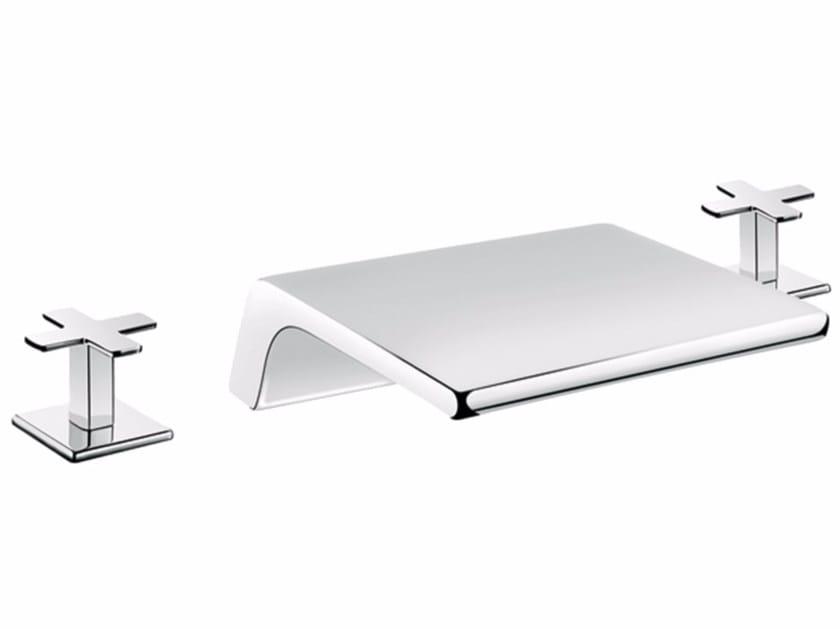 3 hole bathtub set PLAYONE PLUS 37 - 3748142 by Fir Italia