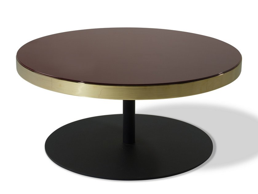 Lacquered MDF Coffee Table PLEASE | Lacquered Coffee Table By HMD INTERIORS