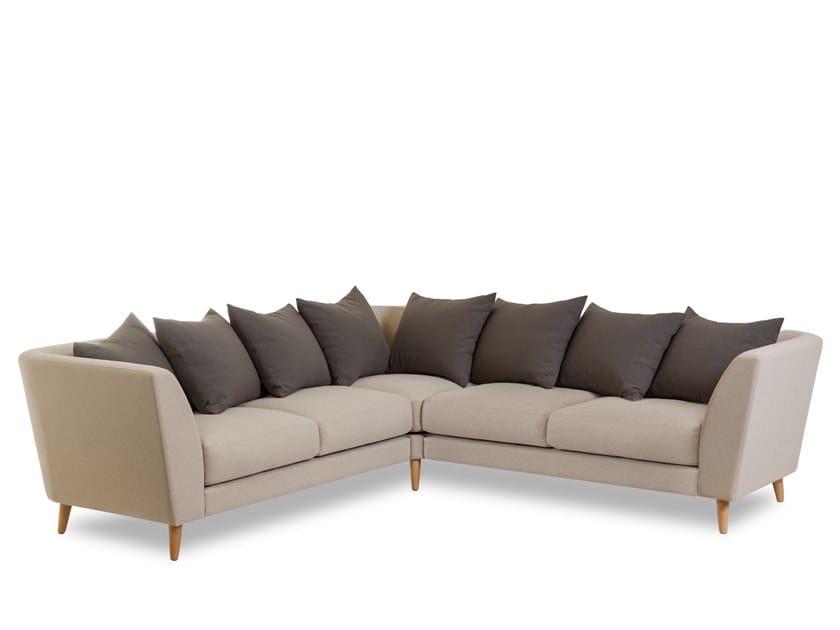 Corner fabric sofa PLENTY | Corner sofa by Tarmeko Pehmemööbel OÜ