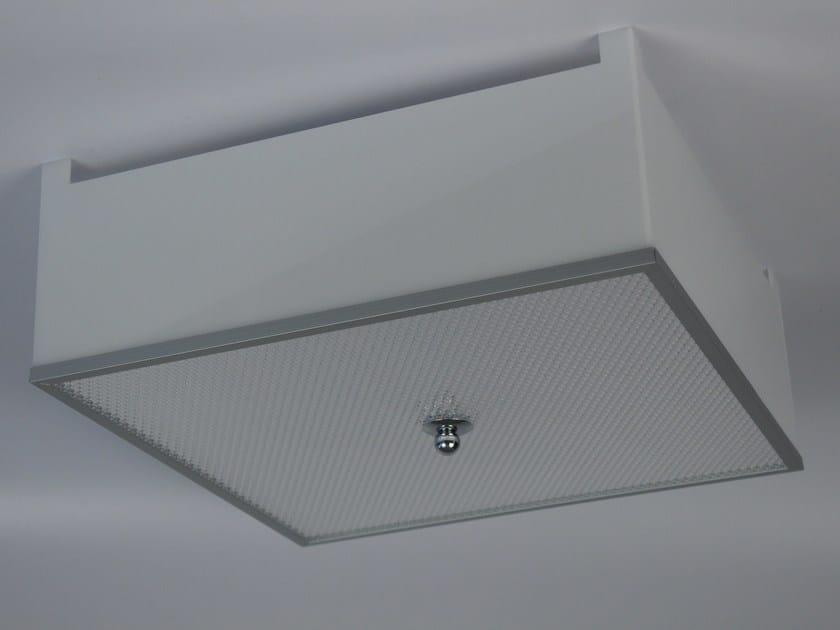Plexiglas® ceiling light Plexiglass ceiling light by Ipsilon PARALUMI