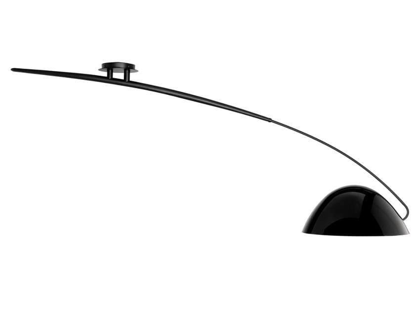 Metal pendant lamp PLUMA | Pendant lamp by Estiluz