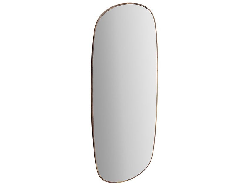 Swivel wall-mounted mirror PLURAL | Mirror by VitrA Bathrooms