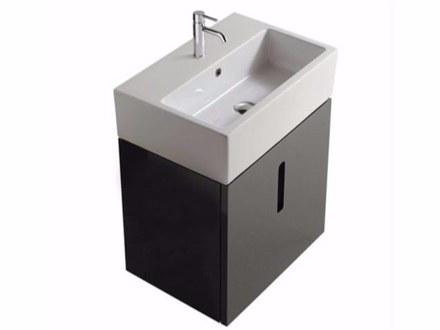 Lavabo 40 X 60.Plus Design 60 X 40 Vanity Unit Plus Design Collection By