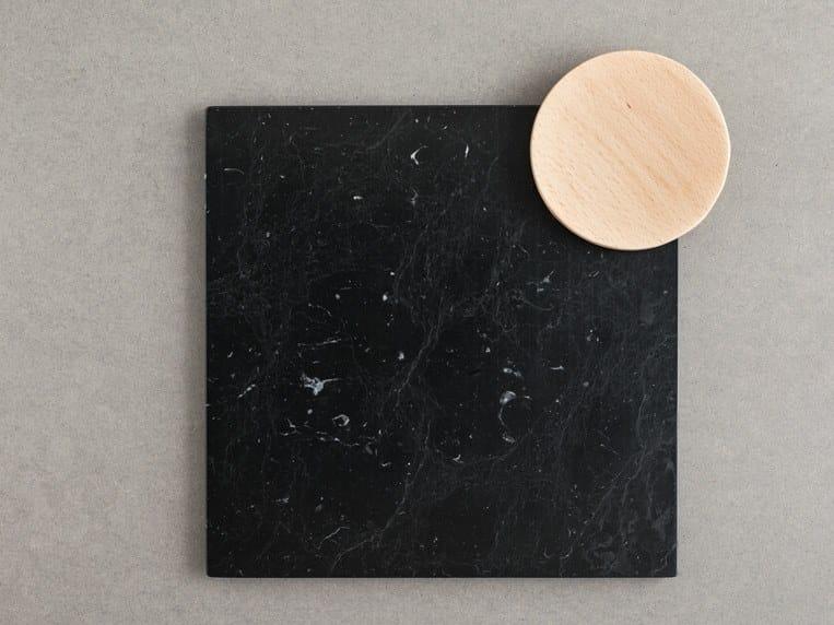 Vassoio quadrato PLY - COMPOSITION Q5 by Rexa Design