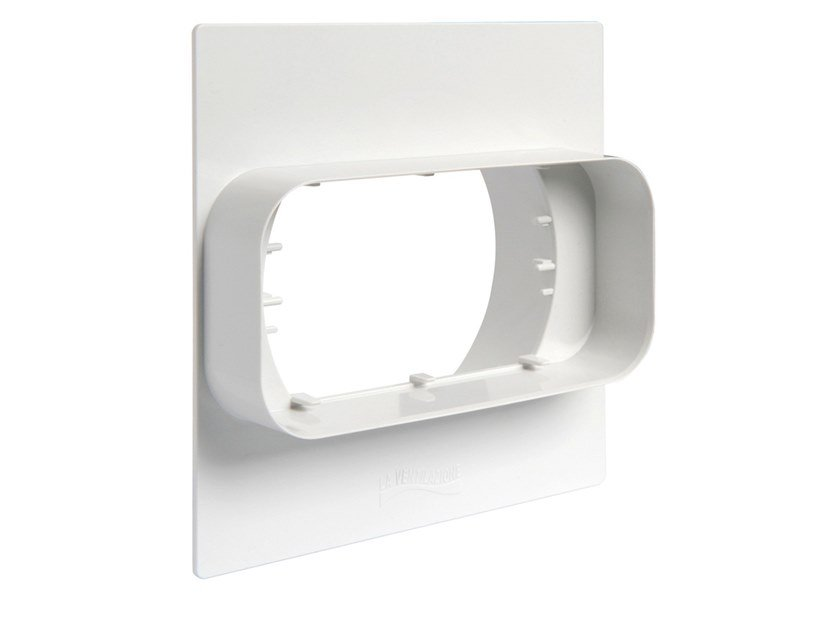 Outlet and diffuser for channelled system PM157B by First Corporation