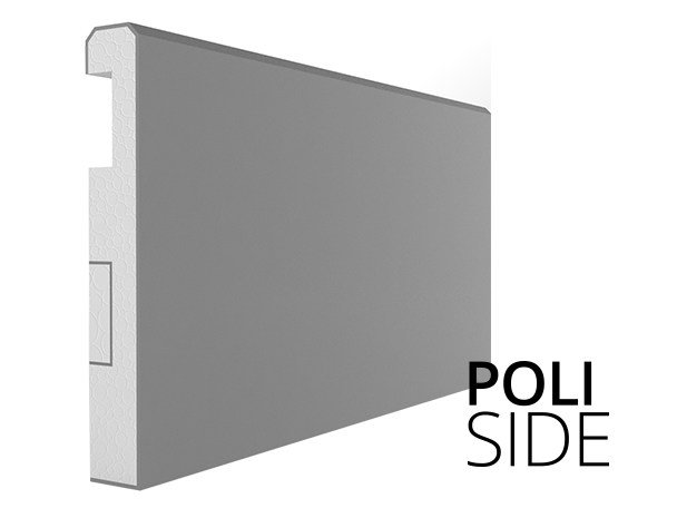 Window reveal POLI SIDE by NEW COMING