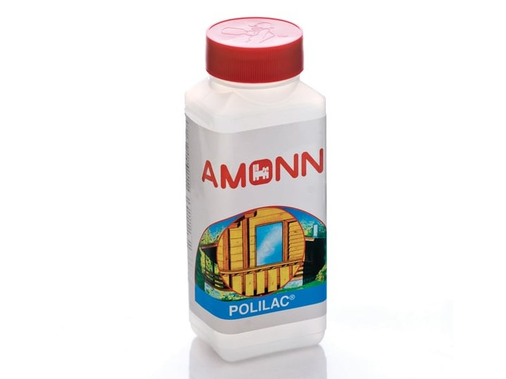 Wood protection product POLILAC by J.F. AMONN