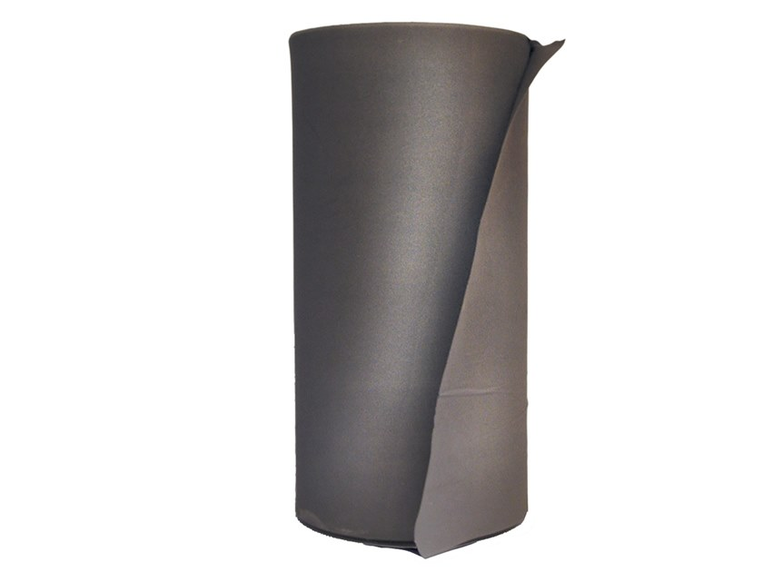 Sound insulation panel POLIREX KEM HD TAGLIAMURO by Biemme