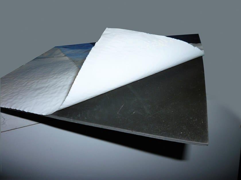 Sound insulation panel POLISTOP / A (ADESIVO) by Biemme