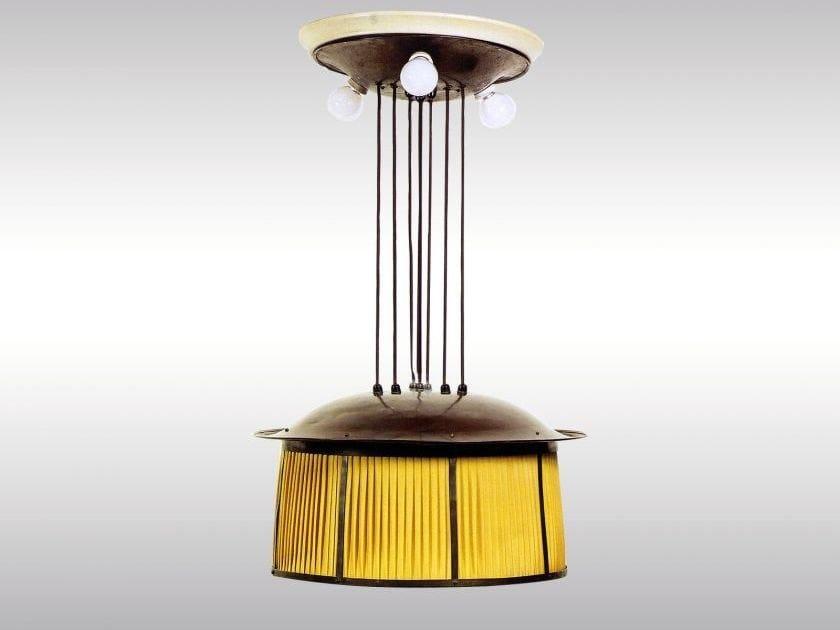 In Vienna A Sospensione Lamps Lampada Classico Stile Woka Pollak ZuiPkX
