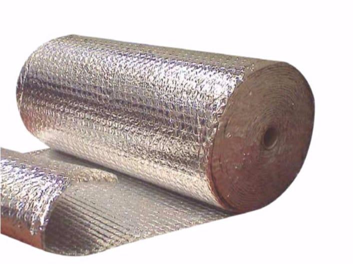 Thermal insulation felt POLYNUM ULTRA by DECORUS