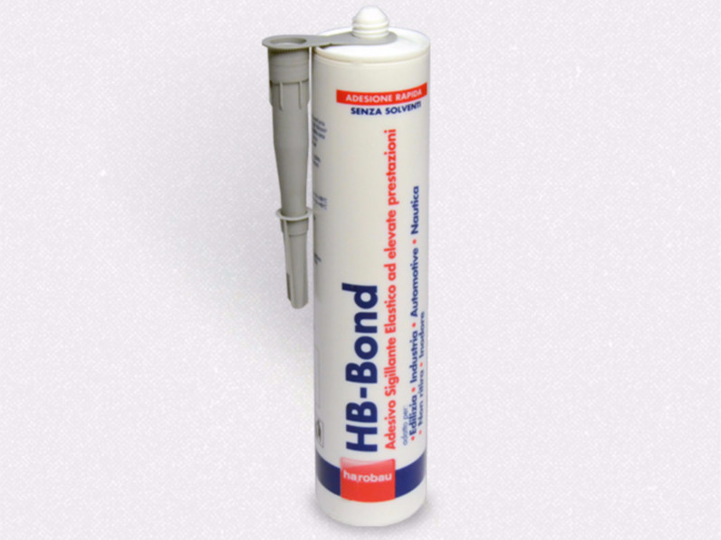Polyurethane sealant HB-BOND by HAROBAU
