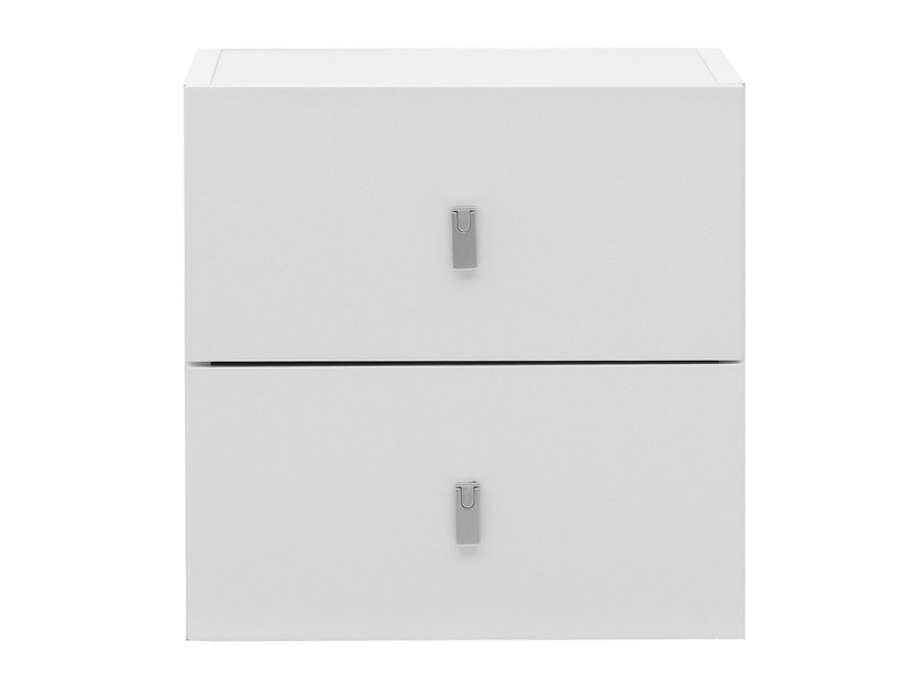 Chipboard chest of drawers POMBAL   Chest of drawers by TemaHome