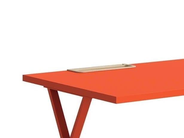 Desk accessory POOL by Nidi