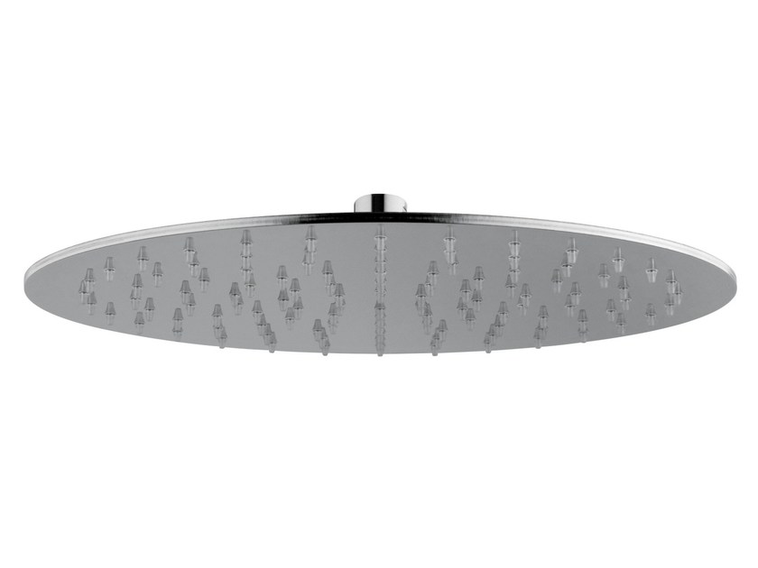 Ceiling mounted rain shower POP | Ceiling mounted overhead shower by AQUAelite