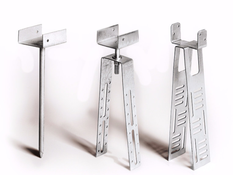 Tiles fixing system BATTEN SUPPORTS by HAROBAU
