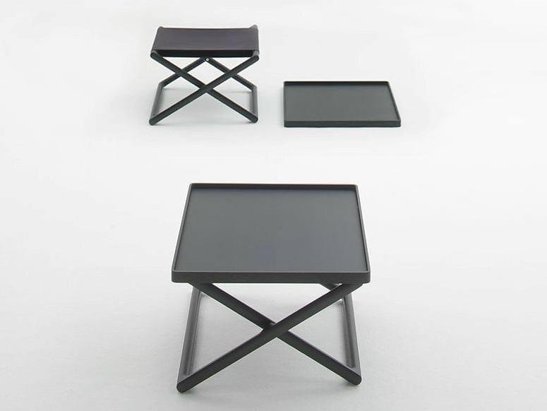 Sensational Portofino Coffee Table By Paola Lenti Creativecarmelina Interior Chair Design Creativecarmelinacom