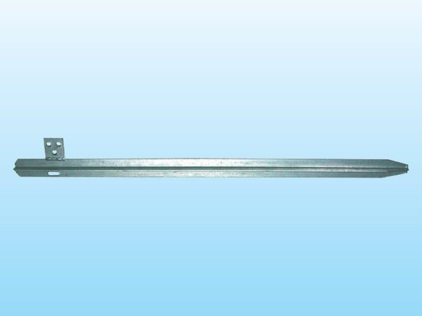 Puntazza Puntazza - Dispersore per la messa a terra di impianti elettrici