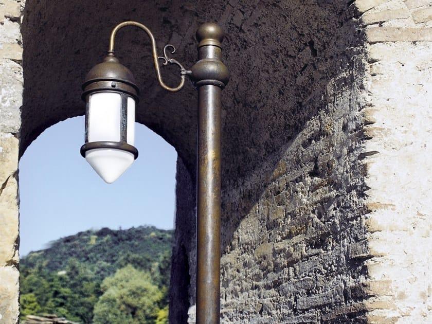 Lampione da giardino a LED POSTIERLA   Lampione da giardino by Aldo Bernardi